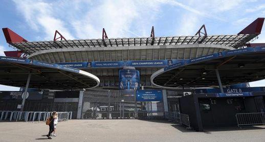 Once clubes italianos piden a la Serie A sancionar a Juventus, Inter y Milan