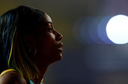 Shaunae Miller-Uibo arrebata a Guevara el récord de 400 de Eugene