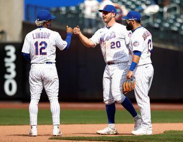 4-0. Taijuan Walker despeja camino del triunfo de Mets sobre Nacionales