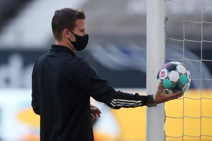 El alemán Brych arbitrará el PSG-Manchester City