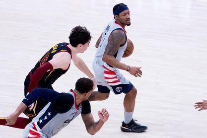 Nueva marca de Curry; Durant regresa imparable; Hawks ganan duelo a Bucks