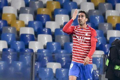 """Montoro dice que irán al Camp Nou a """"pelear por todo"""""""