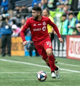 Toronto FC se enfrentará a la mejor versión del Cruz Azul
