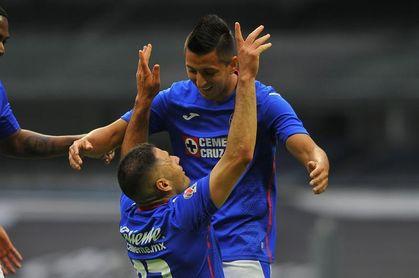 Cruz Azul asegura el liderato una jornada antes del final del clausura de fútbol en México