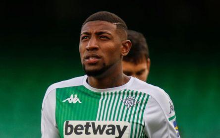 El Emerson de Valdebebas convence al Barça y complica al Betis