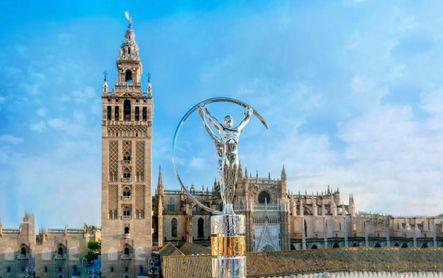 Los Oscars del Deporte ponen a Sevilla en el primer plano mundial
