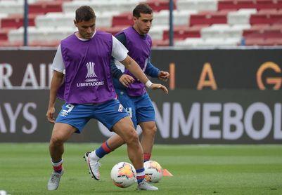 El Nacional uruguayo busca reponerse con goles argentinos
