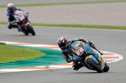 Lowes llega a Jerez con ganas de recuperar el liderato