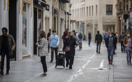 Nuevas medidas: lo que podrás hacer y lo que no en Andalucía