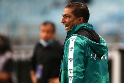 2-1. La Equidad logra su primer triunfo en la Sudamericana a expensas de Aragua