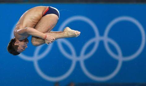 La Copa del Mundo de saltos de Tokio reparte las últimas plazas olímpicas