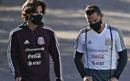 Con Guardado y sin Lainez, México se enfrentará a Honduras el 12 de junio en un amistoso en Atlanta