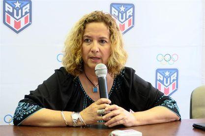 Puerto Rico retira su candidatura a los Juegos Centroamericanos y del Caribe 2022