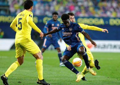 El Villarreal hizo valer el 2-1 de la ida en sus dos precedentes europeos