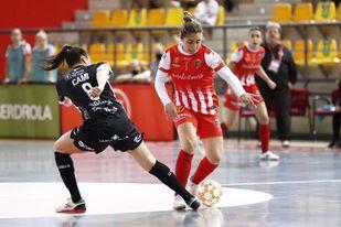 Melilla y Burela, finalistas de la Copa de la Reina