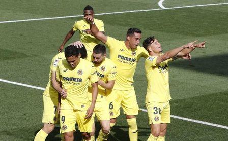 Villarreal 1-0 Getafe: Yeremi resuelve y da otro vuelco a la apretada lucha de Europa