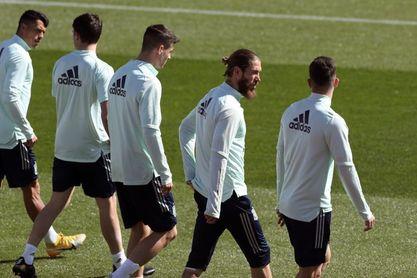El Real Madrid, contra la estadística