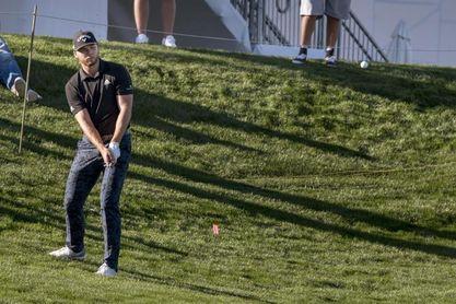 Sam Burns logra a los 24 años su primer título del PGA Tour; Ancer, quinto