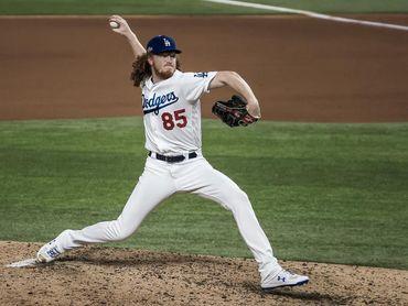 El abridor estelar Dustin May, de los Dodgers, será sometido a la cirugía Tommy John
