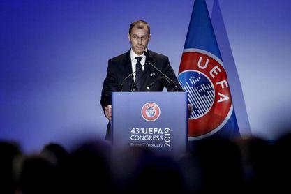 La UEFA incrementa a 26 el número de convocados
