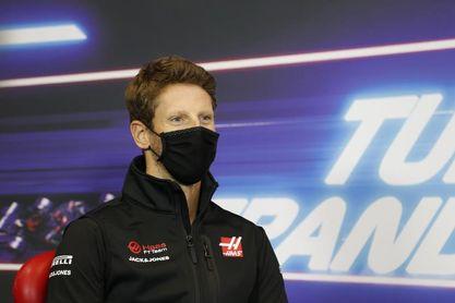 Romain Grosjean volverá a subirse a un Fórmula Uno gracias a Toto Wolff