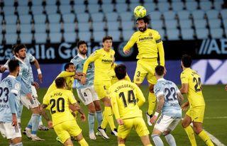 El Celta ganó en tres de sus últimas cinco visitas al Estadio de la Cerámica