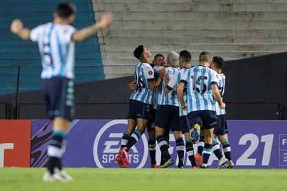 0-0. Rentistas y Sporting Cristal dejan escapar su oportunidad