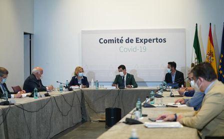 Así son las nuevas medidas en Andalucía desde el domingo, ya sin Estado de Alarma