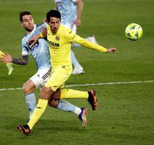 El Villarreal perdió en las últimas dos visitas del Celta
