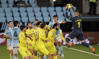 El Villarreal no quiere descuidar LaLiga ante un Celta que apura sus opciones