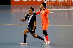 Costa Rica y EEUU se enfrentarán en la final de eliminatoria rumbo al Mundial