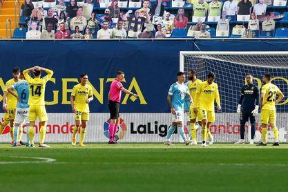 """Albiol afirma que el árbitro tuvo """"una mala tarde"""""""