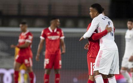Real Madrid 2-2 Sevilla FC: LaLiga se fue, el sueño sigue