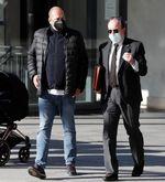 Condenados a cuatro meses y medio de prisión cinco exdirectivos de Osasuna