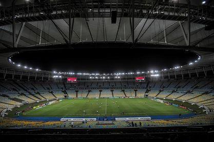 Fluminense rechaza público en el Maracaná para finales del Campeonato Carioca