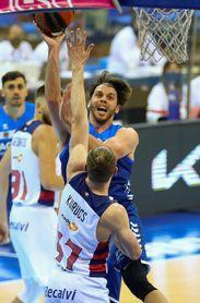63-81. El Gipuzkoa Basket consuma su descenso