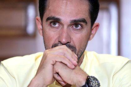"""Contador anuncia que ha pasado el coronavirus con síntomas """"muy fuertes"""""""