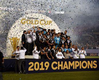 México debutará en Dallas, Costa Rica en Orlando y Honduras en Houston