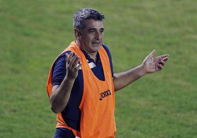 Motagua y Olimpia se juegan título hondureño en duelo de técnicos argentinos