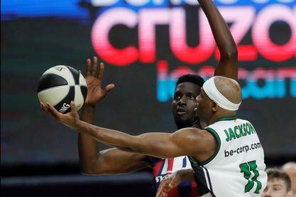 El Joventut rescinde el contrato de Demetrius Jackson