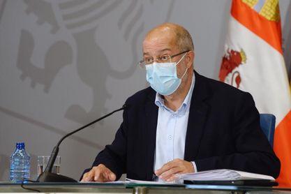Igea sobre el partido: Lo que pase dependerá de Gobierno y Consistorio