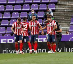 Luis Suárez: ´Me menospreciaron, y el Atlético me abrió las puertas´