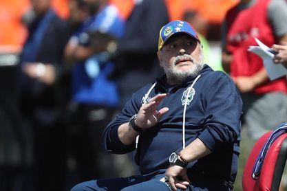 """Imputan a siete personas por """"homicidio simple con dolo eventual"""" de Maradona"""