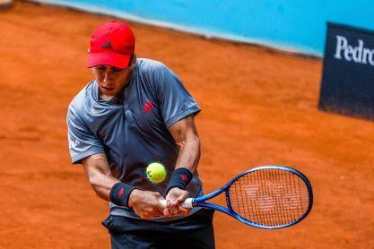 Jaume Munar venció a Gasquet y jugará la semifinal