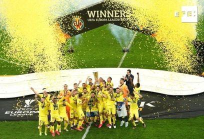 El Villarreal regresa a la Liga de Campeones una década después
