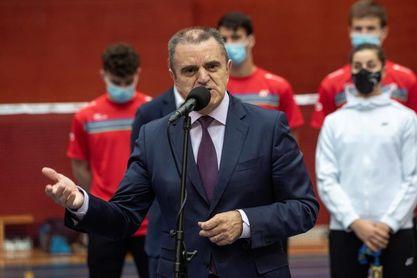 El CSD destinará 4 millones de euros en ayudas a federaciones españolas
