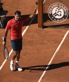 Federer: Confío que en Wimbledon tenga el nivel para rivalizar con los mejores