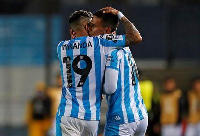 El Racing de Pizzi vence a Boca y jugará la final de la Copa Argentina