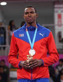 El campeón cubano de taekwondo competirá en la cita panamericana en México