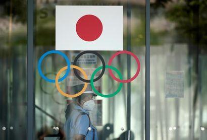 Comienza la vacunación del equipo olímpico japonés de cara a Tokio 2020